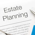 ESTATE PLANNING LAWYER
